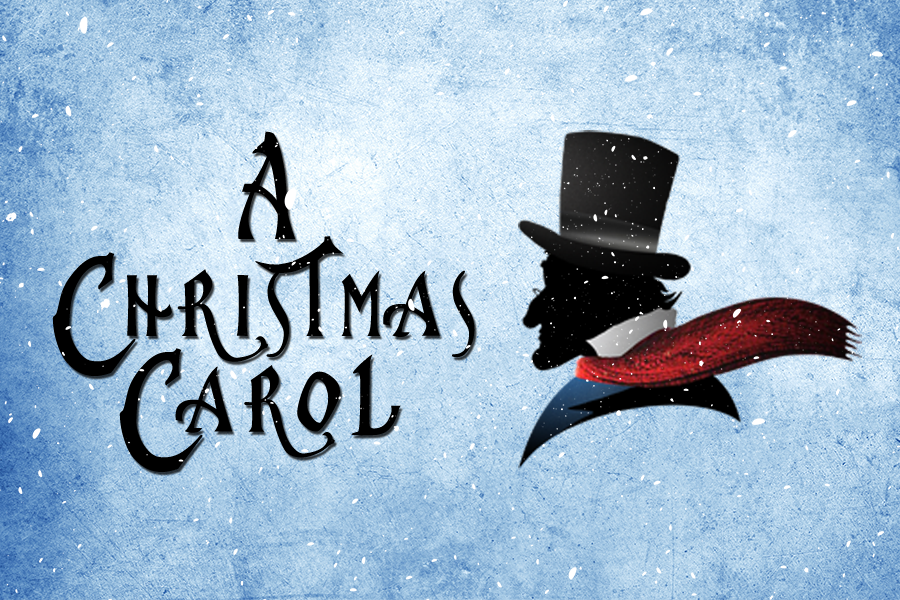 A Christmas Carol Touring Playhouse Theatre in Schools